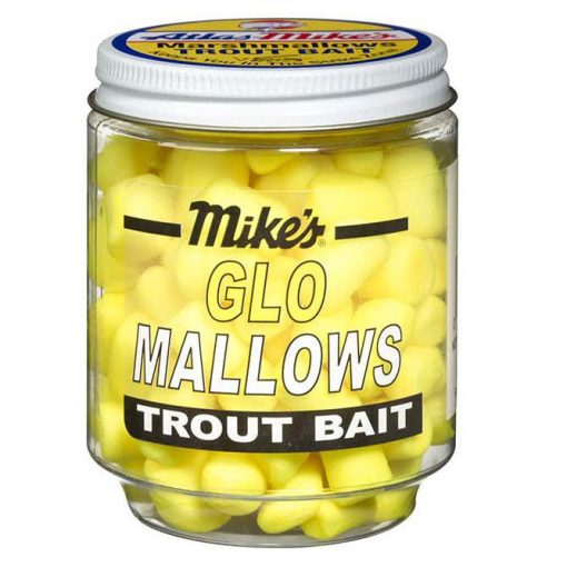 5003 Mike's Glo Mallows Yellow Cheese