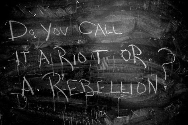 Chalkboard 27