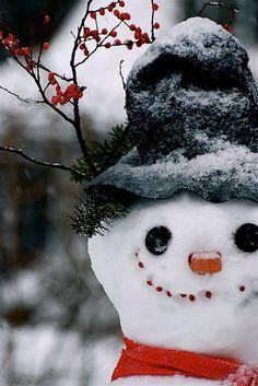 snowm