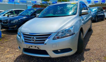 Nissan Sylphy 2015 Sedan NEWLY IMPORTED