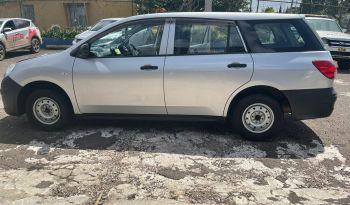 2016 Nissan Ad wagon  (grey) full
