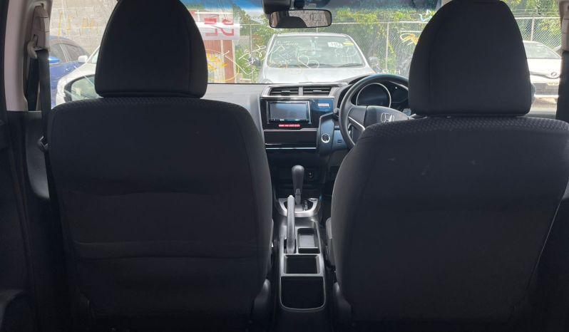 2018 Honda Fit full
