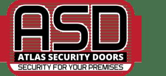 ASD Logo - Atlas Security Doors Logo