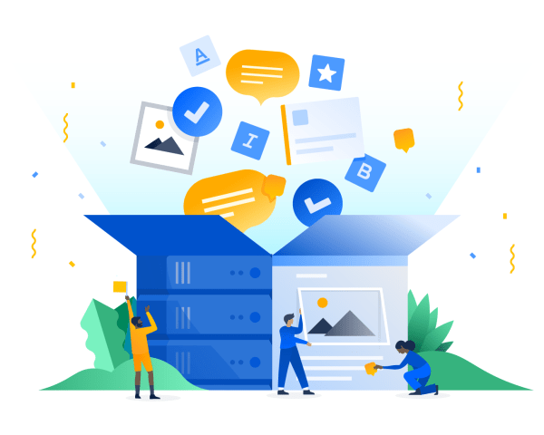 Confluence 7.0: a platform built for your future with Atlassian