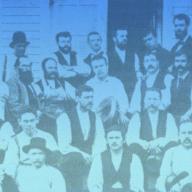 Group photo of Edison's team