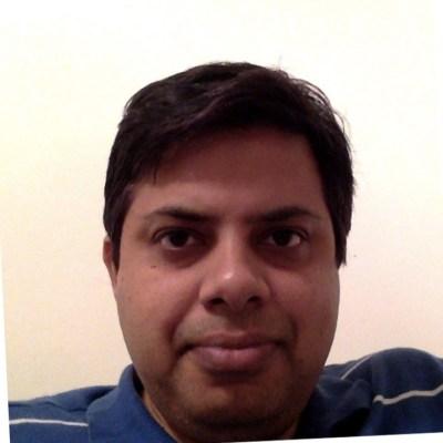 Ranjan Rao