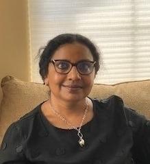 Uma Raghavan