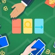 planning poker illo