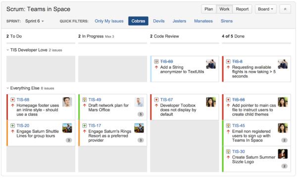 Forming Agile Teams_quick filters
