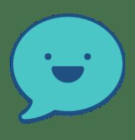 chat-bubble-sized