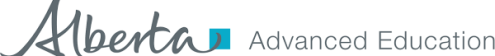 Alberta Advanced Education
