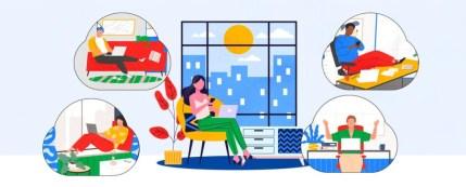 Google Meet is Free!