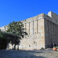 Cave of the Patriarchs - Hebron
