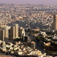 View from Jabal Amman