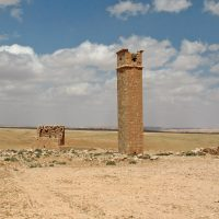 Stylite Tower of Umm Ar-Rasas