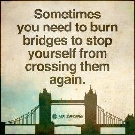 burb bridges