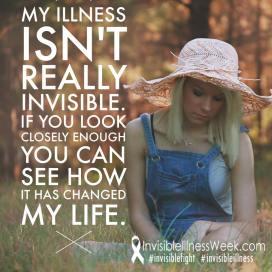 invisible m