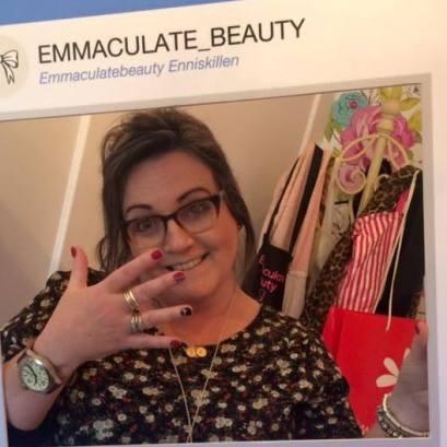 emmaculate beauty!