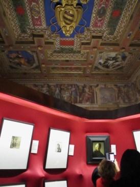 Rembrandt und der Vatikan