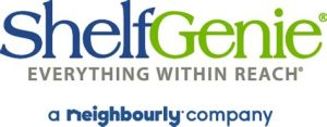 Thank you to ShelfGenie for supporting Atlee Little League