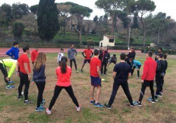 Stagione 2019 – Chiusura con brindisi!!!