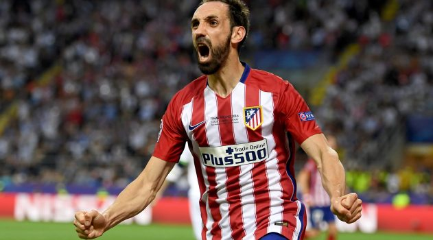 Image result for Juanfran