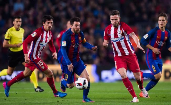 Match Preview Atlético Vs Barcelona Atleticofans