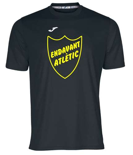 Camiseta Afició Atlètic Vidreres FSCE