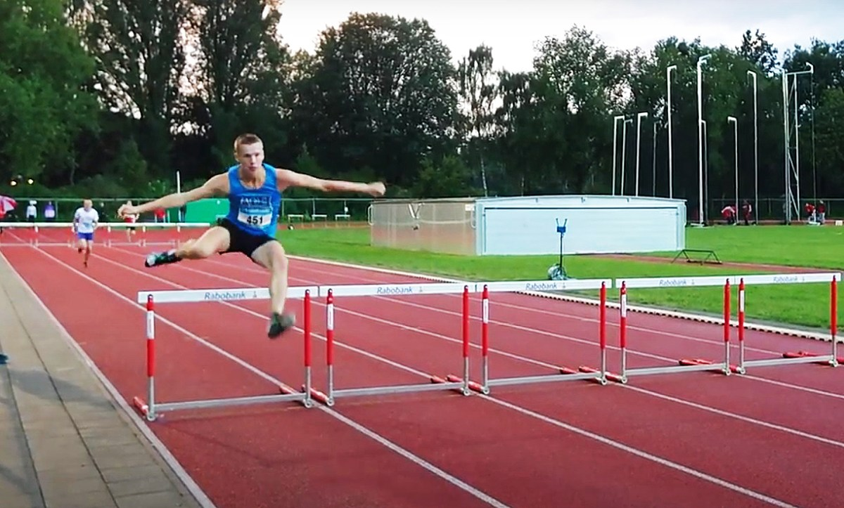 Mike 400mH