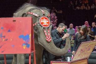 elephant painting 3