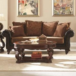 Garroway Traditional Sofa