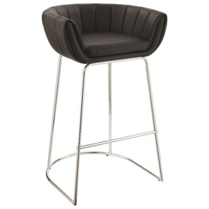 18200 Modern Low Back Bar Stool