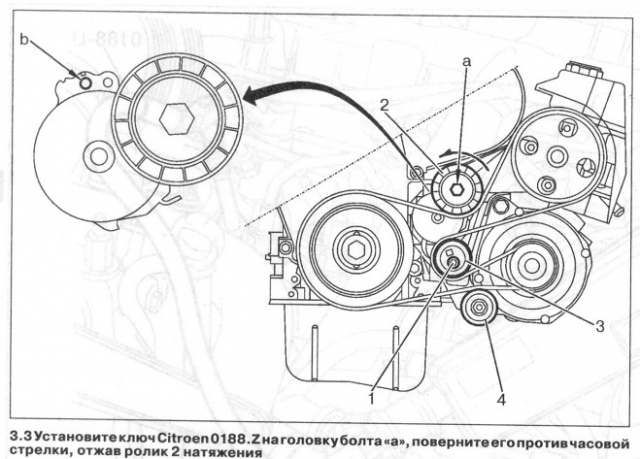 Руководство по ремонту Citroen C5/C5 Break. Скачать
