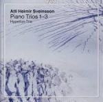 Atli Heimir Sveinsson Pianó tríó 1-3