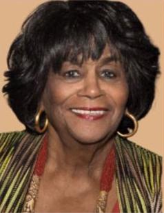 Ms. Henrietta Antoinin