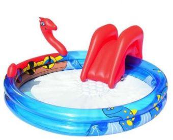 حوض سباحة للاطفال, حوض سباحة منزلي, حمامات سباحة متنقلة