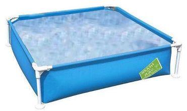 حوض سباحة للاطفال بست واي ازرق