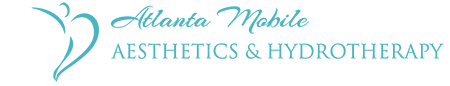 Atlanta Mobile Aesthetics & Hydrotherapy Logo