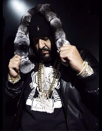 dj khaled atl top 20