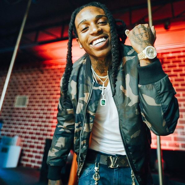 Jacquees - atl top 20