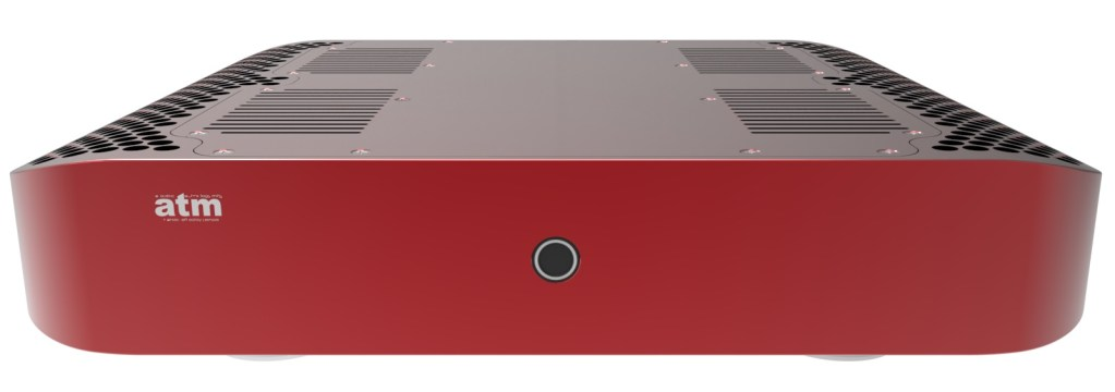 EPM-25 class A power amplifier