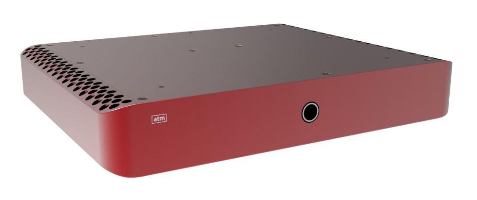 Class-D power amplifier