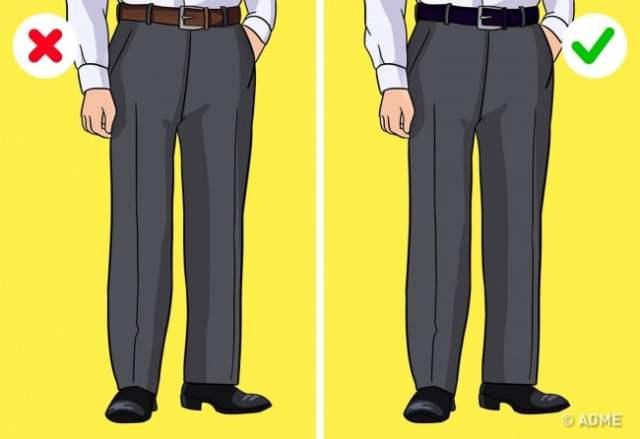 14 pravila finog odijevanja – Ovo je korisno znati 10