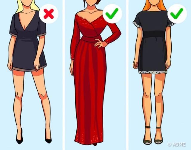 14 pravila finog odijevanja – Ovo je korisno znati 5