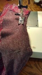 sewing-yoke-to-dress