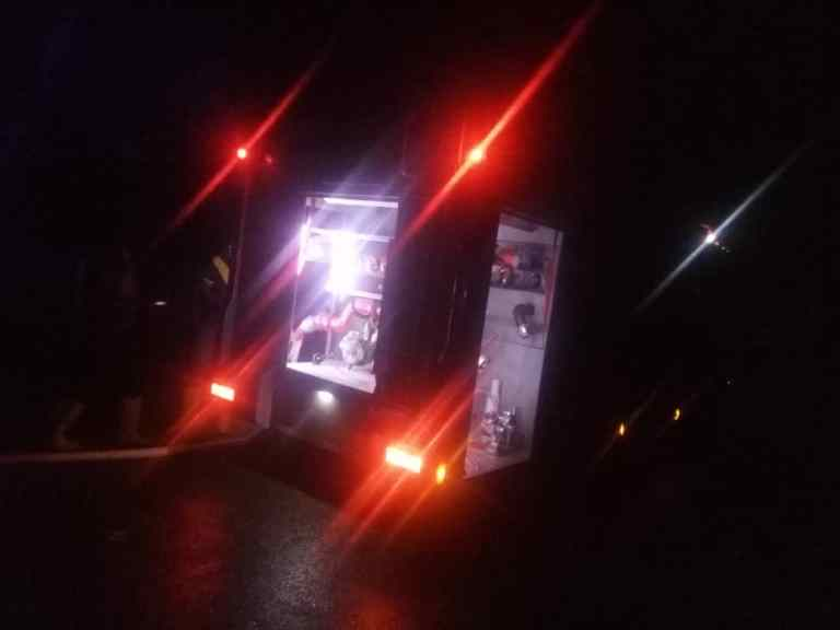 Unilorin: Cause of Zamfara Hostel Fire and What Helped Control It
