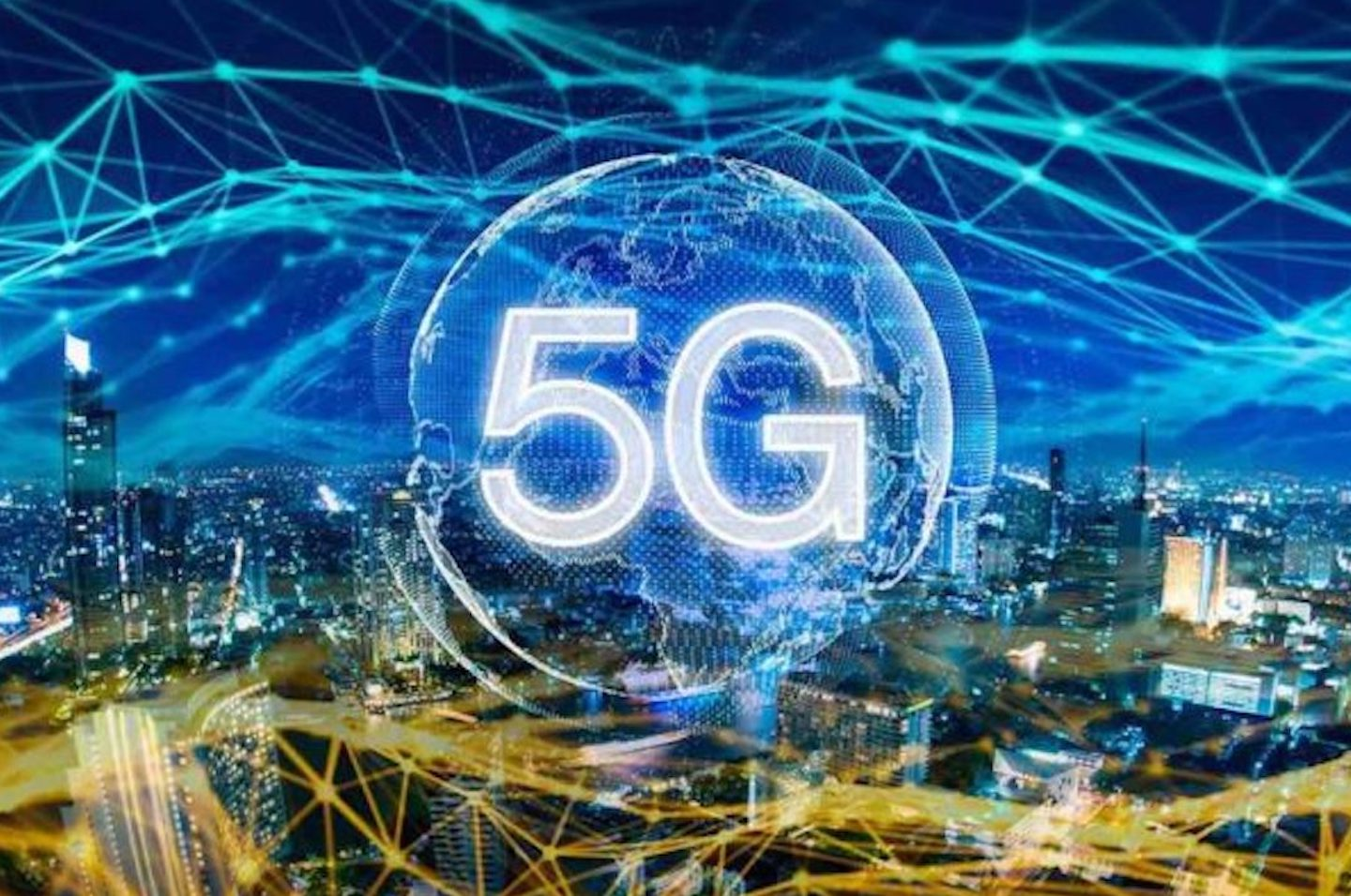 COVID-19: The truth about 5G