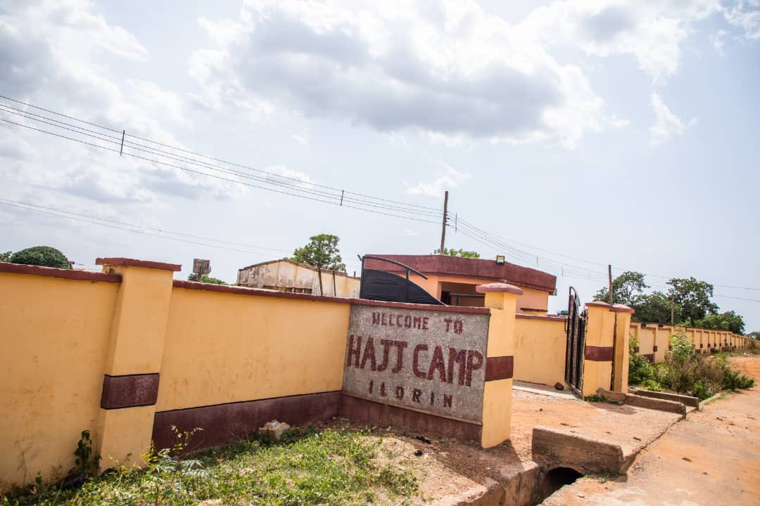 Kwara State Govt converts hajj camp into 600-bed isolation center [PHOTOS]