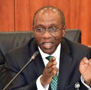Donations to COVID-19 relief fund hit N25.8bn from 107 donors, says CBN