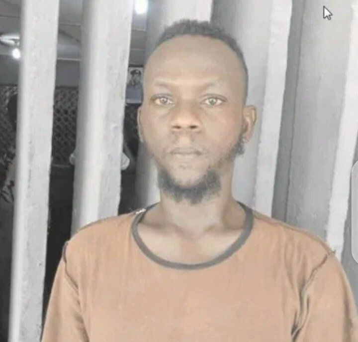 I killed 16 members of Eiye confraternity last year in just 11 months- Ijagbo man